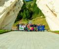 Strokovna ekskurzija projekta LIFE Kočevsko v narodne parke Bosne in Hercegovine