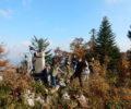 Prenos znanj in dobrih praks delegaciji gozdarskih strokovnjakov iz Gruzije