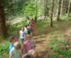 Naravoslovni dnevi na Orlovo učno pot popeljali  preko 300 učencev osnovnih šol