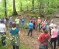 Jesenske izobraževalne aktivnosti na Orlovi poti