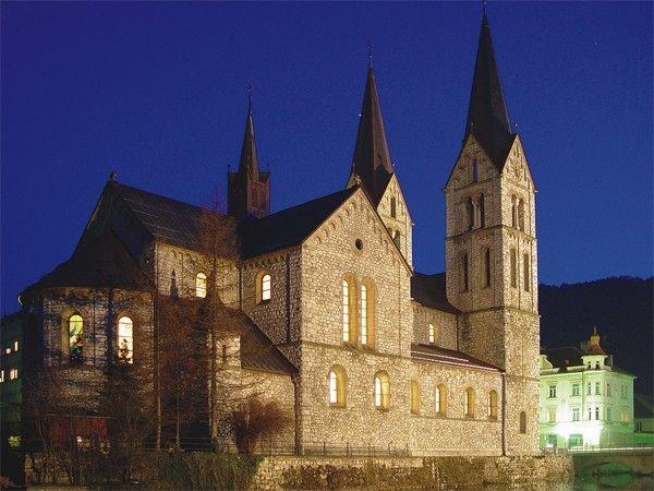 The Parish Church of St. Bartholomew