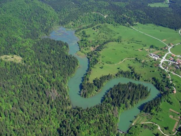 Reško jezero