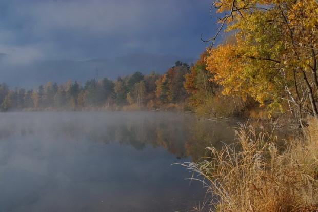 Kočevsko ali Rudniško jezero