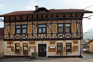 Danska hiša