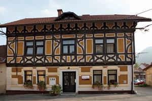 The Danish House