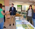 "Our project presented at the ""Empowered towards better EU funding of our environment"" event in Ljubljna"