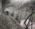 Urejanje didaktične poti ob Reškem jezeru pri Kočevski Reki poteka po načrtih