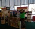 In November LIFE Kočevsko goes to Nature health fair