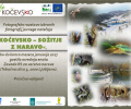 Exhibition of KOČEVSKO – COEXISTANCE WITH NATURE photo competition winners at IRS for Nature Conservation