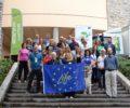 Okrepljeni do evropskih sredstev za naše okolje