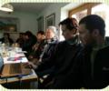 S predavanjem »Varujmo naše vodne vire« smo se udeležili DEKD in TKD