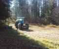 Mulching for Western capercaillies diet diversity