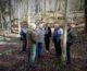 Na srečanju z lastniki gozdov o ukrepih LIFE Kočevsko