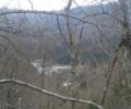 Gradbena dela na poti do nove opazovalnice nad opuščenim kamnolomom v Kočevski Reki zaključena