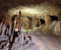 Vhodi v očiščene jame zdaj ograjeni in opremljeni z opozorilnimi tablami