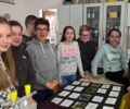 Bird workshop for primary school researchers